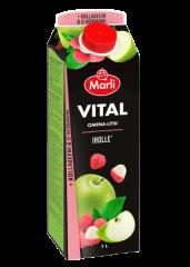 Marli Vital Omena-litsi + kollageeni & C-vitamiini 1 L