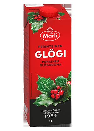 Marli Glögijuoma 1L