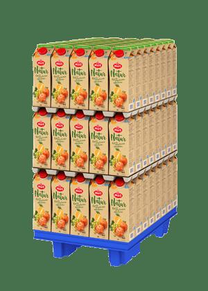 Marli Natur Mandariini-appelsiinitäysmehu 1L varttilava